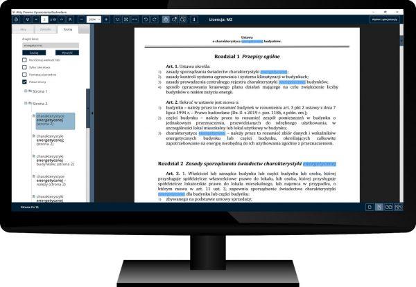 Uprawnienia Budowlane Akty Prawne Komputer 12