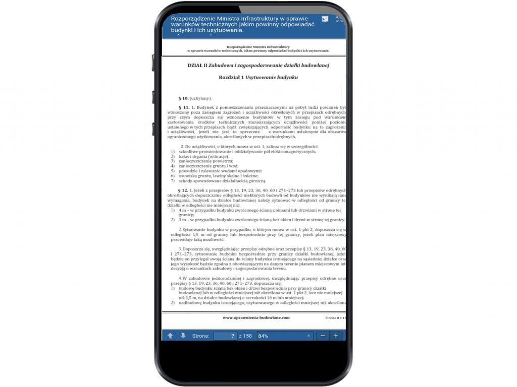 Uprawnienia Budowlane Akty Prawne ON-LINE 17