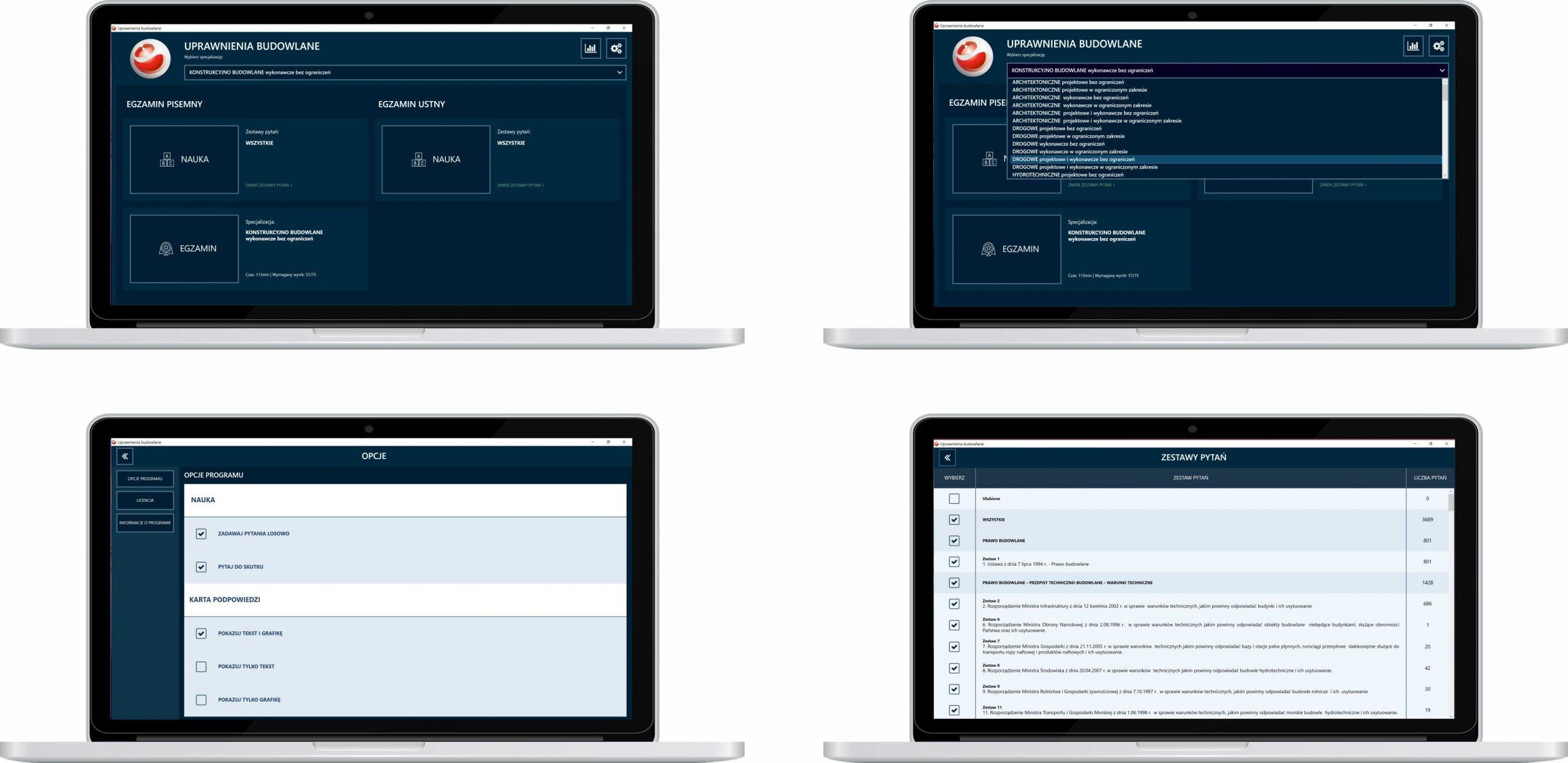 program komputer menu