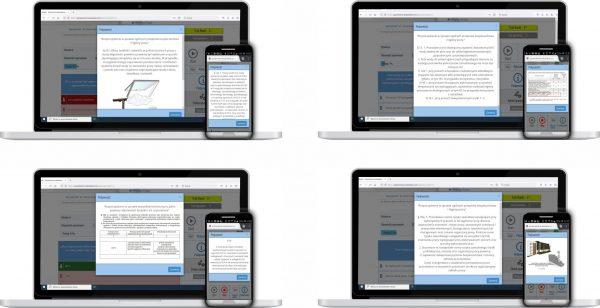 Podpowiedzi tekstowe w programie ON-LINE