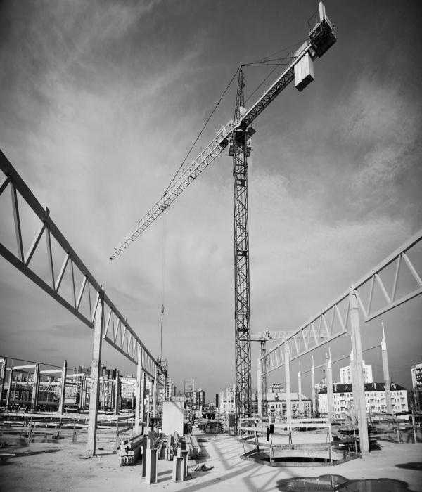 uprawnienia specjalność konstrukcyjno budowlana