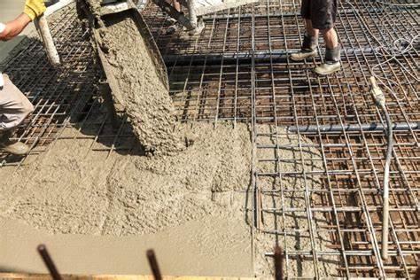 Sposoby pielęgnacji betonu