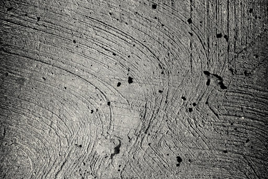 Straty wilgoci w betonie