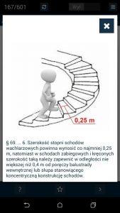 uprawnienia budowlane schody