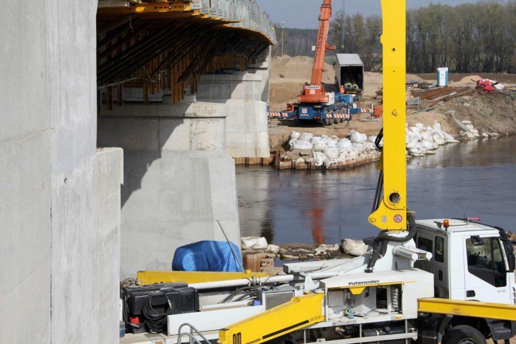 Ilość betonu do budowy
